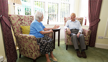 Gloucester Charities Trust Residential Care