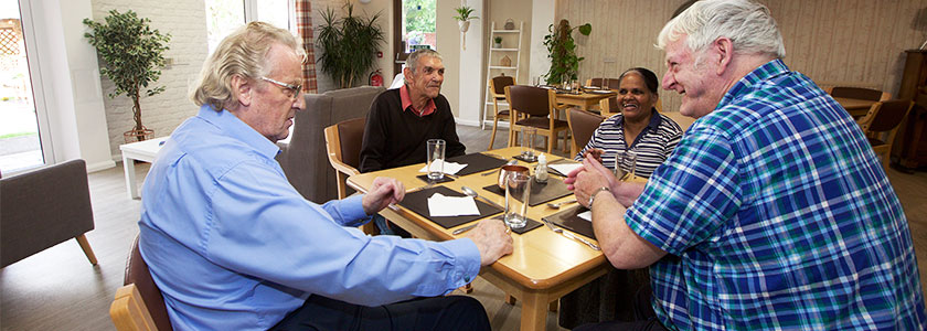 About Gloucester Charities Trust, Care Home, Nursing Home
