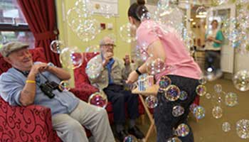Gloucester Charities Trust Dementia Day Care Services